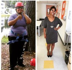 13 People Who Lost 40+ Pounds Tell How They Changed Their Bodies