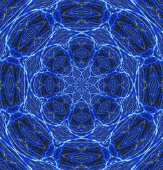 Autism is like a kaleidoscope - always changing, different for everyone