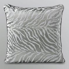 Kardashian Kollection pillow<3 Fluffy Pillows, Throw Pillows, Kardashian Kollection, Kardashian Style, Zebra Pictures, Elegant Bedroom Design, Decor Ideas, Bed Ideas, Bedroom Ideas