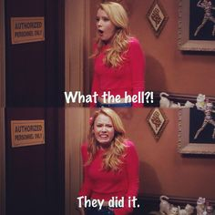 Melissa and Joey is seriously the best show on tv!