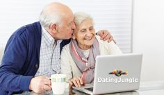 Seniors Tread the Popular Path of Online #Dating.