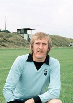 Tommy Hutchison Coventry City 1972