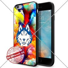 WADE CASE Houston Baptist Huskies Logo NCAA Cool Apple iPhone6 6S Case #1179 Black Smartphone Case Cover Collector TPU Rubber [Colorful] WADE CASE http://www.amazon.com/dp/B017J7H1MQ/ref=cm_sw_r_pi_dp_r7jtwb1MHHWGQ