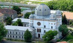 Győri zsinagóga, Győr