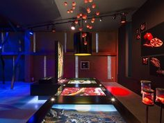 Morocco Pavilion at Expo Milano 2015, Milano, 2015 - OUALALOU+CHOI (Kilo)