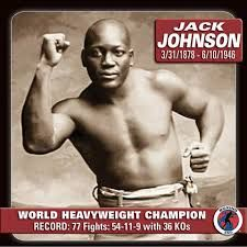 jack johnson boxer -