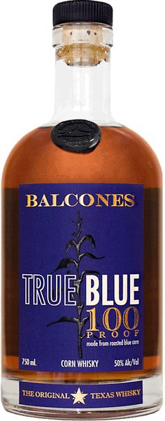 For the Mad Dad: Balcones Texas Malt Whisky, $65