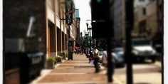 200 Block Gay St., Downtown Knoxville