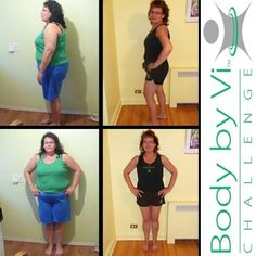 Awesome results - From the Visalus Community