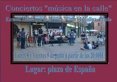 """Música en la calle, de la mano de La Escuela Municipal de Música """"Gabriel Molina-Prados"""" - https://herencia.net/2017-05-30-musica-la-calle-la-mano-la-escuela-municipal-musica-gabriel-molina-prados/?utm_source=PN&utm_medium=herencianet+pinterest&utm_campaign=SNAP%2BM%C3%BAsica+en+la+calle%2C+de+la+mano+de+La+Escuela+Municipal+de+M%C3%BAsica+%E2%80%9CGabriel+Molina-Prados%E2%80%9D"""