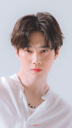 suho self portrait edit Baekhyun, Park Chanyeol, Kpop Exo, Exo K, Kim Joon Myeon, Exo Lockscreen, Z Cam, Foto Jimin, Exo Ot12