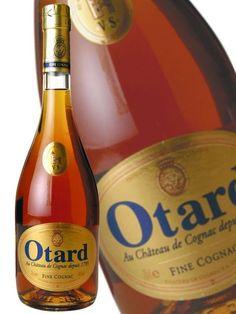 Otard Fine Cognac