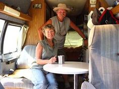 RV living full (or almost) full time 0 Squeezy- Does It:  Couples who do successfully manage to sail across oceans or travel across the nation's highways together tend to be some of the closest-knit couples around. The ones who are able to make it work enthuse about the benefits of their lifestyles, and they almost uniformly say their experiences have strengthened their bonds more than strained them.