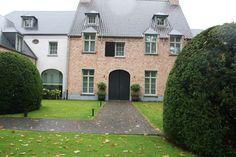 Hendrix Landscaping - Aanleg parktuin Oud Turnhout - Hoog ■ Exclusieve woon- en tuin inspiratie.