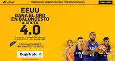 el forero jrvm y todos los bonos de deportes: betfair Estados Unidos gana oro baloncesto masculi...