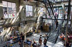 Pastryclub | Strijp-S, Eindhoven