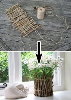 Idea Of Making Plant Pots At Home // Flower Pots From Cement Marbles // Home Decoration Ideas – Top Soop Creative Flower Arrangements, Beautiful Flower Arrangements, Wedding Flower Arrangements, Unique Flowers, Diy Flowers, Wedding Centerpieces, Flower Pots, Floral Arrangements, Beautiful Flowers