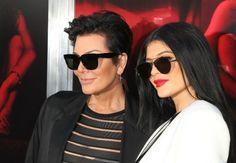 Kris Jenner não estaria disposta a ceder aos apelos da filha, diz site