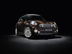 The fairest of them all: MINI Mayfair.