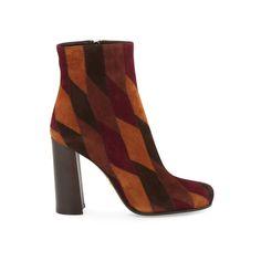 Shop Fall 2015's Top Shoe Trends | The Zoe Report