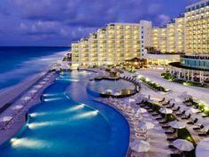 Cancun Palace Resort | Nikki's Nest: Cancun Palace Resort (Cancun, Mexico)