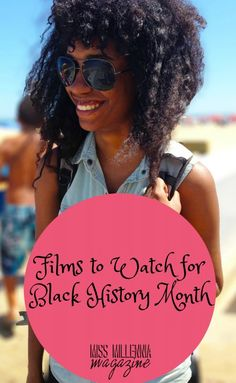 There are a lot of films that can teach you about historic and tragic moments in black history that we never learn or read about. See them. via @missmillmag