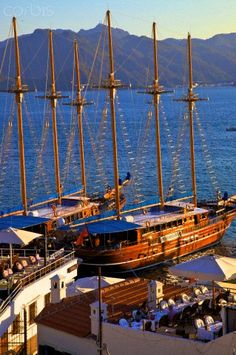 Marmaris, Turkey