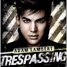 Adam Lambert - Trespassing (Bonus Dvd) (Bonus Track)