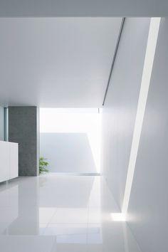 fuse atelier house in kaijin