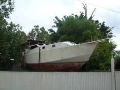 boat 28 ft | Sail Boats | Gumtree Australia Townsville Surrounds - Black River | 1081779942