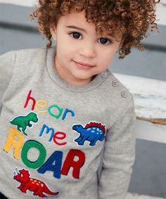 Personalized Custom Team Lil MVP Cotton Toddler Long Sleeve Ruffle Shirt Top
