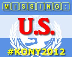 Call on the US to protect children and to ratify the Convention on the Rights of the Child. #UN #KONY2012 #SAW