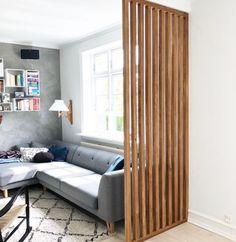 Living Room Partition Design, Room Partition Designs, Colourful Living Room, Elegant Living Room, Interior Design Living Room, Living Room Designs, Living Room Decor, Home Design Decor, Küchen Design