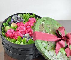 Les Fleurs pour Vous - website