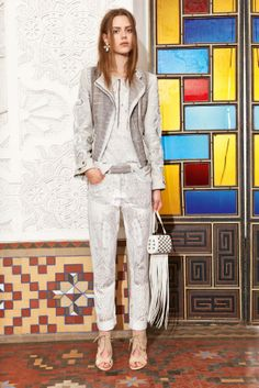 Roberto Cavalli Pre-Collection Spring 2014