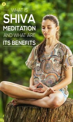 This meditation technique, which happens to be developed by Lord Shiva, provid ...