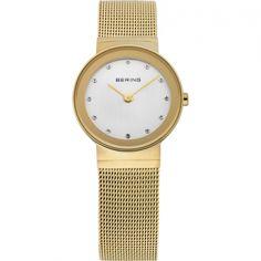 Bering Armbanduhr Classic Damen - Armbanduhren Center