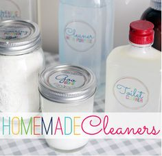 Honey We're Home: I Heart Organizing Blog Love