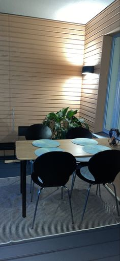 Blinds, Dining Table, Curtains, Furniture, Home Decor, Decoration Home, Room Decor, Shades Blinds, Dinner Table