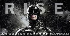 As Várias Faces de Batman no Cinema ~ Neuralizador Digital