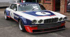 1977 Broadspeed Jaguar XJ6