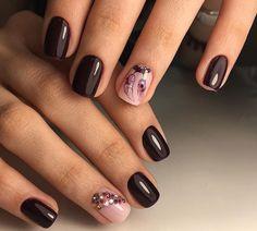 red nail art-white nail art-nail art-nail art designs-nailart-nails (46) - 51 new nail art design - Sade Kadınlar