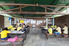 Kwel Ka Baung School