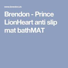 Brendon - Prince LionHeart anti slip mat bathMAT Prince Lionheart, Baby Shop, Bath Mat, Shopping, Bathrooms, Baby Store