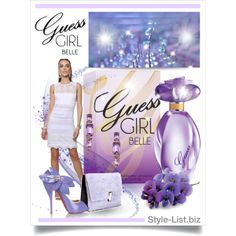 New York Fashion Week Promotions New York Fashion, Latest Fashion, Perfume Body Spray, Guess Girl, Sprays, Lotions, Fashion Styles, Style Guides, Confident