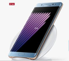 Discover the full specifications and features of the new Samsung Galaxy Note 7