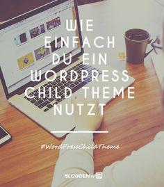 Ein WordPress Child