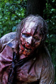 Favorite zombie