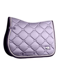Order Jump Saddle pad Lavender pony from Equestrian Stockholm ✓ Worldwide Shipping ✓ Fast Delivery ☆ Unique Selection of Riding Wear & Accessories. Riding Hats, Horse Riding, Riding Helmets, Riding Gear, Equestrian Outfits, Equestrian Style, Equestrian Fashion, Horse Fashion, Stockholm