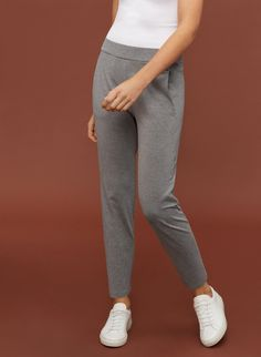 The Group HURSTON PANT | Aritzia